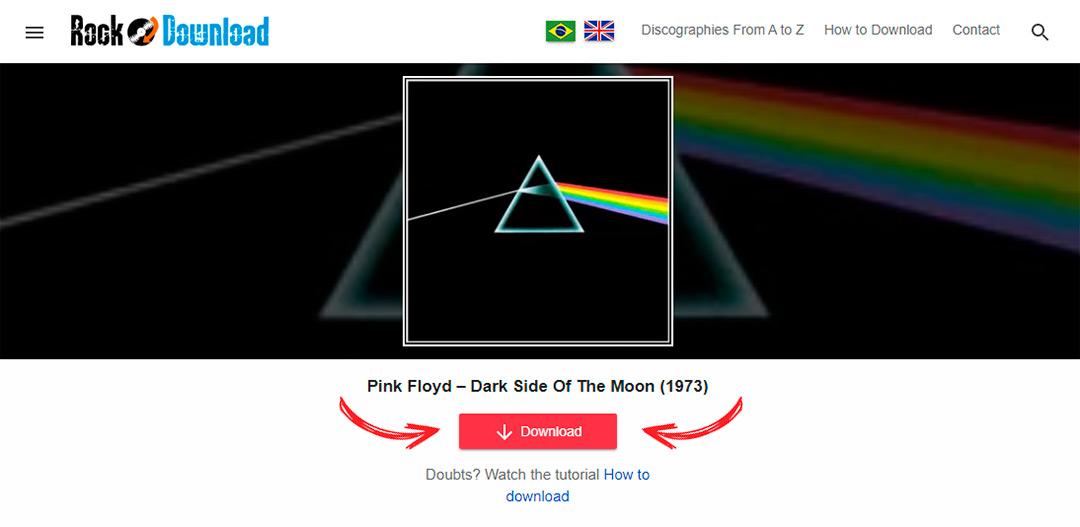 How to download - Rock Download (EN)