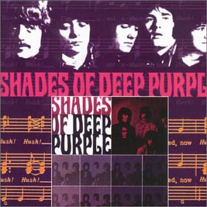 Deep Purple – Shades Of Deep Purple (1968)