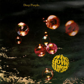 Deep Purple – Who Do We Think We Are (1973)
