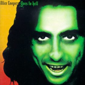 Alice Cooper – Goes to Hell (1976)