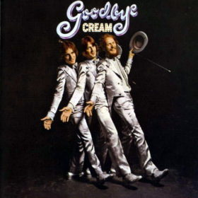 Cream – Goodbye (1969)
