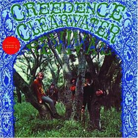 Creedence Clearwater Revival – CCR (1968)