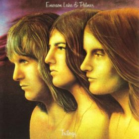 Emerson, Lake & Palmer – Trilogy (1972)