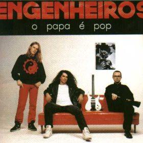 Engenheiros do Hawaii – O Papa é Pop (1990)