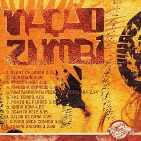 Nação Zumbi – Nação Zumbi (2002)