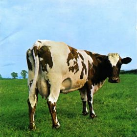 Pink Floyd – Atom Heart Mother (1970)