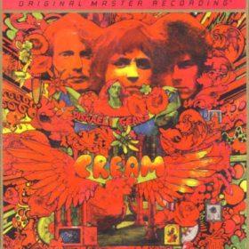 Cream – Disraeli Gears (1967)