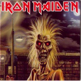 Iron Maiden – Iron Maiden (1980)