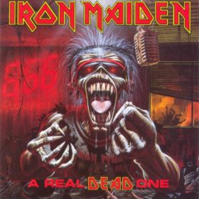 Iron Maiden – A Real Dead One (1993)