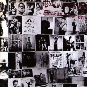 Rolling Stones – Exile On Main Street (1972)