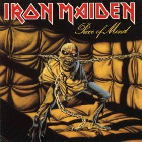 Iron Maiden – Piece Of Mind (1983)
