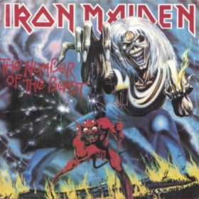 Iron Maiden – The Number Of The Beast (1982)