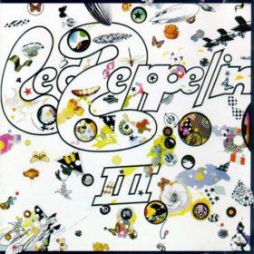 Led Zeppelin – III (1970)