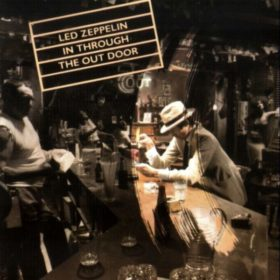 Led Zeppelin – In Through the Out Door (1979)
