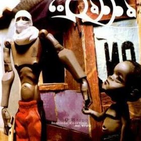 O Rappa – Instinto Coletivo (2001)