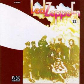 Led Zeppelin – II (1969)