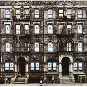 Led Zeppelin – Physical Graffiti (1975)