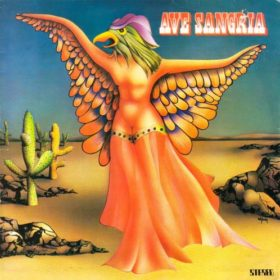 Ave Sangria – Ave Sangria (1974)