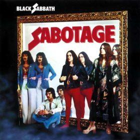 Black Sabbath – Sabotage (1975)