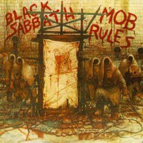 Black Sabbath – Mob Rules (1981)