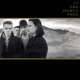 U2 – The Joshua Tree (1987)
