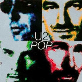 U2 – Pop (1997)