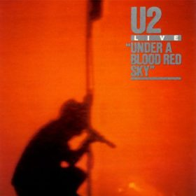 U2 – Under a Blood Red Sky (1983)