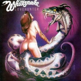 Whitesnake – Lovehunter (1979)