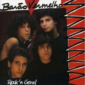 Barão Vermelho – Rock 'n Geral (1987)