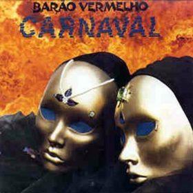 Barão Vermelho – Carnaval (1988)