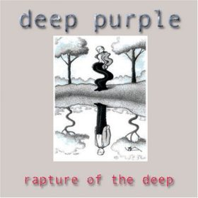 Deep Purple – Rapture Of the Deep (2005)