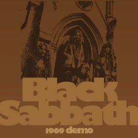 Black Sabbath – Demo (1969)