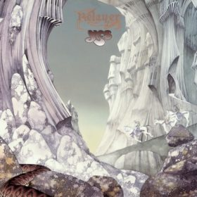 Yes – Relayer (1974)
