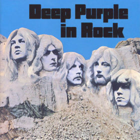 Deep Purple – Deep Purple In Rock (1970)