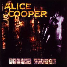 Alice Cooper – Brutal Planet (2000)