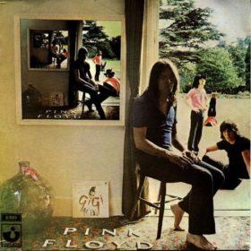 Pink Floyd – Ummagumma (1969)
