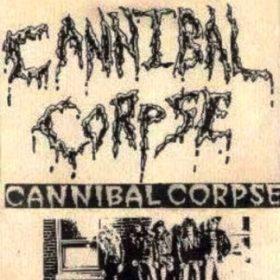 Cannibal Corpse – Skull Full of Maggots – Demo (1989)