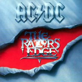 ACDC – The Razor's Edge (1990)