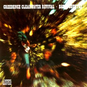 Creedence Clearwater Revival – Bayou Country (1969)