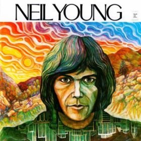 Neil Young – Neil Young  (1968)