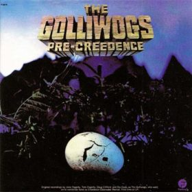 The Blue Velvets & The Golliwogs – Pré CCR – (1961-1967)