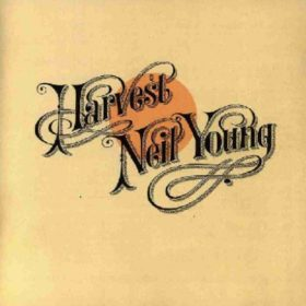 Neil Young – Harvest (1972)