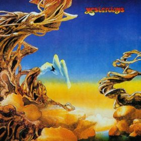 Yes – Yesterdays (1975)