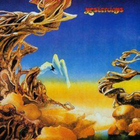Yes – Yesterdays (1975)