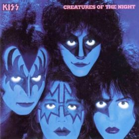 Kiss – Creatures Of The Night (1982)