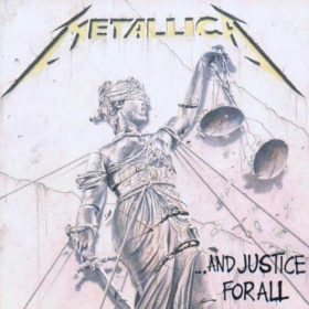 Metallica  – And Justice For All (1988)