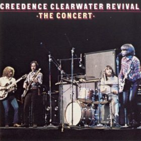 Creedence Clearwater Revival – The Concert (1980)