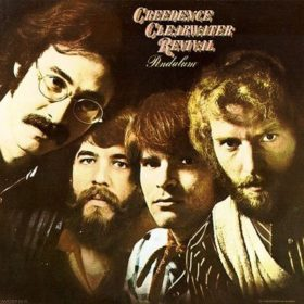Creedence Clearwater Revival – Pendulum (1970)