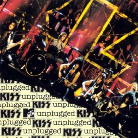 Kiss – MTV Unplugged (1996)