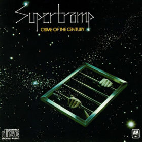 Supertramp – Crime of the Century (1974)